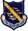 1708th Ferrying Wing