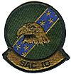 Inspector General (IGSAC), Strategic Air Command (SAC)