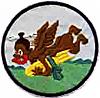 728th Bombardment Squadron, Heavy