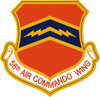 56th Air Commando Wing