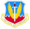HQ Tactical Air Command, Tactical Air Command (TAC)