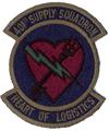 401st Supply Squadron