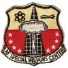 Special Weapons Center, Air Force Systems Command (AFSC)