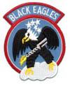 435th Fighter Squadron - Black Eagles