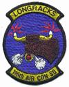 116th Air Control Squadron