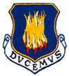 22nd Bombardment Wing, Heavy