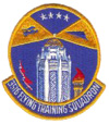3516th Pilot Training Squadron (Cadre)
