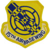 15th Air Base Wing