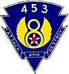 453rd Bombardment Group, Heavy
