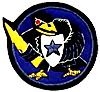 353rd Bombardment Squadron, Heavy