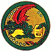 425th Bombardment Squadron, Medium