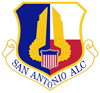 San Antonio Air Materiel Area (SAAMA)