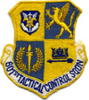 601st Tactical Control Squadron