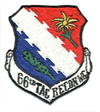 66th Tactical Reconnaissance Wing