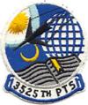 3525th Pilot Training Squadron