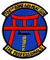 736th Bombardment Squadron, Heavy