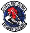 554th Civil Engineering Squadron, Heavy Repair-Red Horse