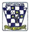 623rd Aircraft Control and Warning Squadron