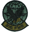 316th Field Maintenance Squadron