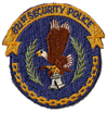 821st Security Police Squadron