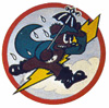 2nd Weather Reconnaissance Squadron,  Air Route, Medium
