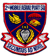 2nd Mobile Aerial Port Squadron