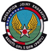 4400th Operations Squadron (Provisional)