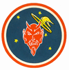 431st Fighter Squadron