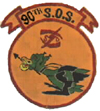 90th Special Operations Squadron