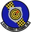 414th Fighter Weapons Squadron