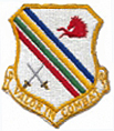 Myrtle Beach Air Force Base