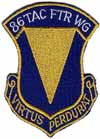 86th Tactical Fighter Wing