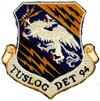 TUSLOG Det 94, TUSLOG HQ