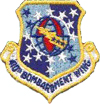 410th Bombardment Wing, Heavy