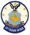 19th Bombardment Wing, Medium