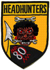 80th Tactical Fighter Squadron