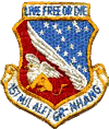 157th Military Airlift Group