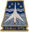 3641st Pilot Training Squadron (Cadre)