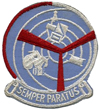 20th Helicopter Squadron - Pony Express/Green Hornets