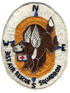 31st Air Rescue Squadron