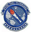 3710th  Basic Military Training Squadron (Cadre)
