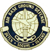 Air Base Ground Defense School (Staff)
