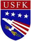 US Forces Korea