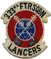 333rd Tactical Fighter Squadron