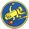 562nd Bombardment Squadron - Heavy