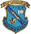 NCO Academy - RAF Upwood