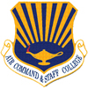 Air Command and Staff College (Student) Maxwell AFB, Al