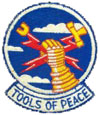 4081st Consolidated Aircraft Maintenance Squadron