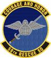 58th Air Rescue Squadron