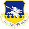 51st Fighter-Interceptor Wing